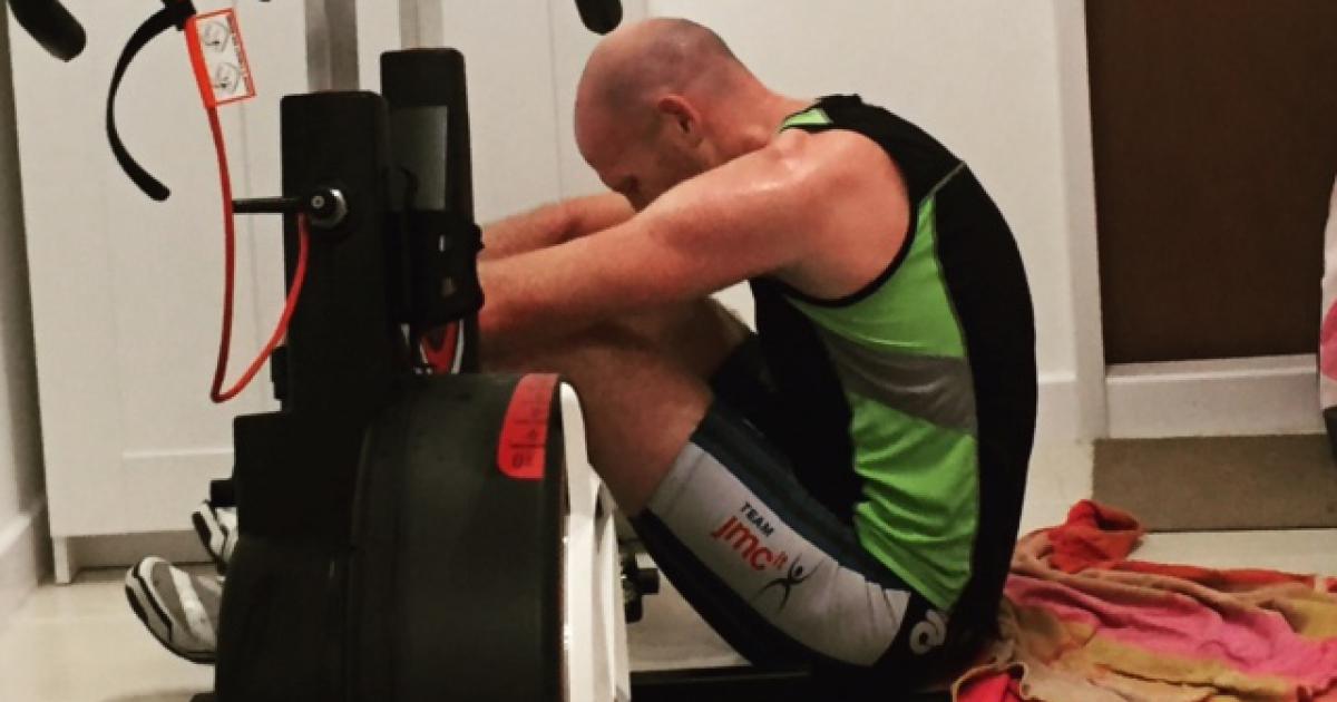 Specific & Consistent Training Equals Big Gains!